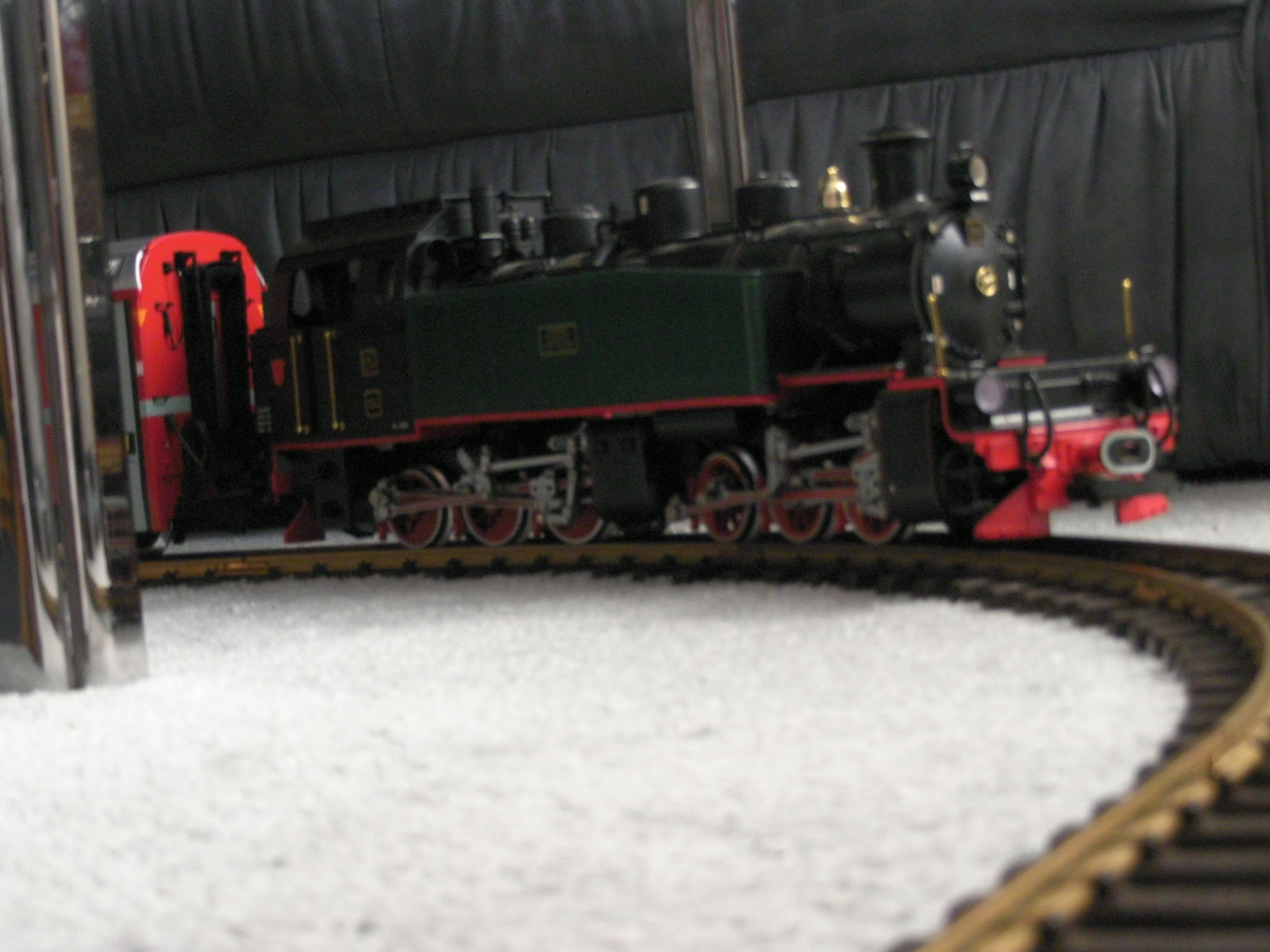 My LGB Train (G)